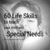 Special Needs Job Skills