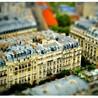 Paryskie wycieczki