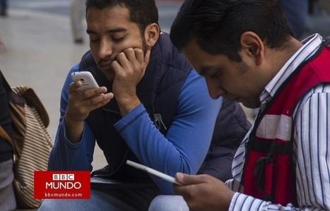 Cinco aplicaciones para aprender idiomas con tu celular   Educación y currículo   Scoop.it