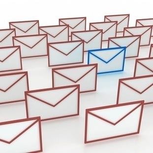 Social Media Marketing + Email Marketing = Success | Social Media Today | Digital Marketing Miscellany | Scoop.it