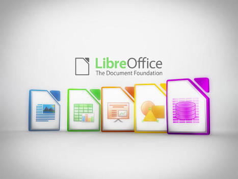 LibreOffice's interface gets a long overdue makeover - MY ICT HUB | TDF & LibreOffice | Scoop.it