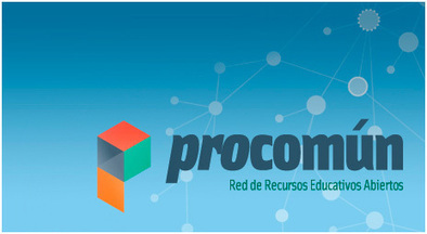 Procomún - educaLAB | De interés educativo | Scoop.it