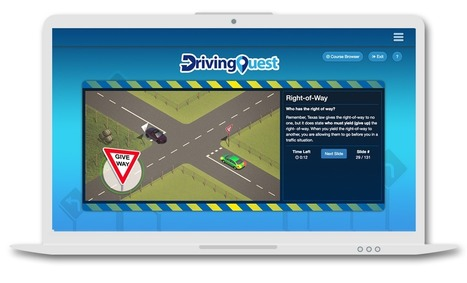 Drivers Ed Online >> Looking For Your Online Drivers Ed In Texas He