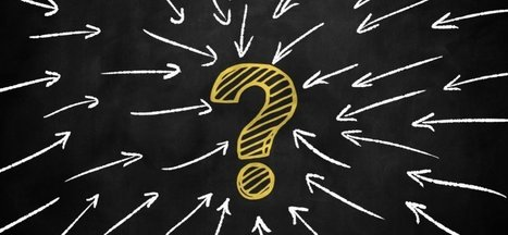 Want to Be a Great Leader? Ask Yourself These Questions Weekly | New Leadership | Scoop.it