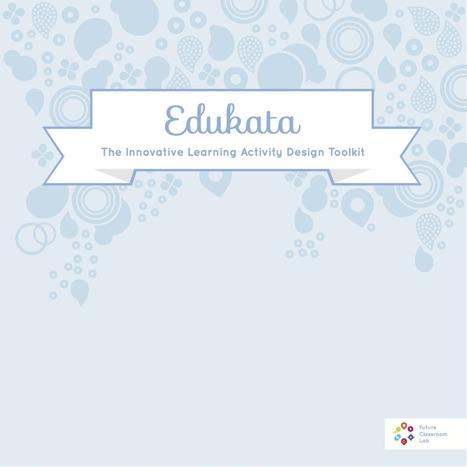 Guide book - Edukata   Future education   Scoop.it