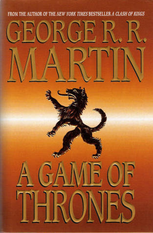 Read Online A Game Of Thrones A Song Of Ice
