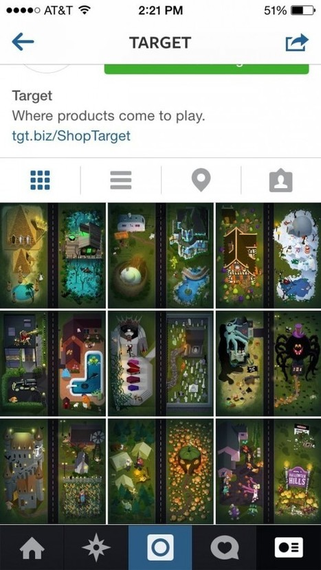 The 14 Best Instagram Campaigns of 2014 | Content Marketing & Content Strategy | Scoop.it
