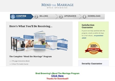 mend the marriage program free pdf download s