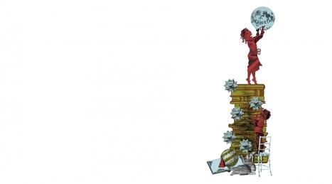 Libros infantiles, entre centenarios y travesuras | Formar lectores en un mundo visual | Scoop.it