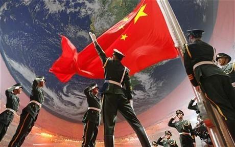 中華人民共和國: What Direction for Legal Reform under Xi Jinping   Chinese Cyber Code Conflict   Scoop.it