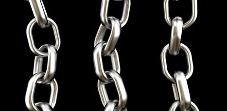 Demystifying the blockchain: a basic user guide | Digital Badges and Alternate Credentialling in Higher Education | Scoop.it