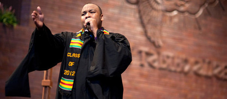 John Thomas Blog - Chicago Theological Seminary | Online and Blended Teaching | Scoop.it