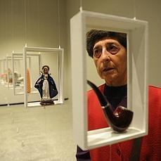 Esther Ferrer: «Hago arte para mí» - ABC.es | Arte Hoy | Scoop.it