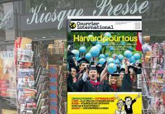 A LA UNE • Université en ligne : Harvard pour tous | Digital - Numérique | Scoop.it