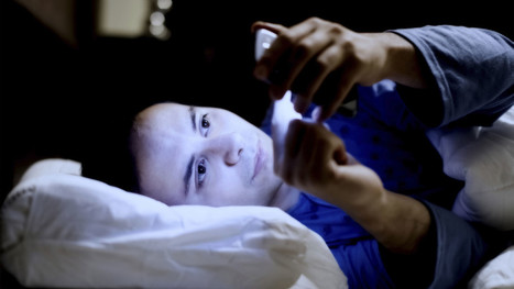 How Much Sleep is Just Right for Cognitive Function? | 21st Century STEM Resources | Scoop.it