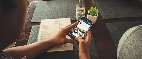 Marques sur Instagram : 10 comptes qui cartonnent sur Instagram   Instagram: outils, tips & fun   Scoop.it