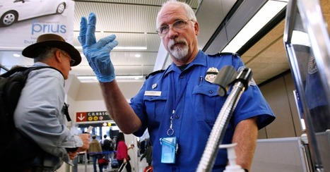 TSA to U.S.-Bound Flyers: Turn On Your Cellphones Before Boarding | Tourism Social Media | Scoop.it