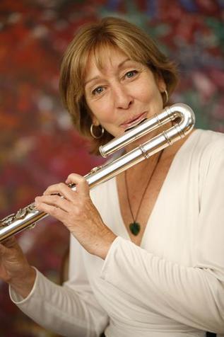Ali Ryerson: Jazz Flute Big Band - JazzWax | Jazz from WNMC | Scoop.it