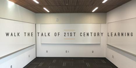 Walk the Talk of 21st Century Learning | Teaching, Learning, Growing | Scoop.it