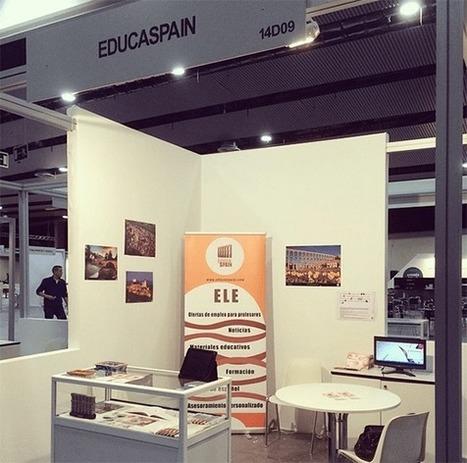 EducaSpain en el Foro Internacional del Español | Noticias EducaSpain | Scoop.it
