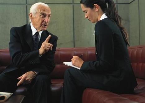 16 preguntas que debes evitar hacer en la primera entrevista de trabajo | Emplé@te 2.0 | Scoop.it