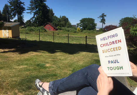 How Deeper Learning Helps Children Succeed by Paul Tough | Critical and creative thinking | Scoop.it