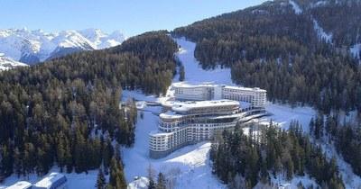 Savoie | Les Arcs : le Club Med Panorama élu meilleur hôtel européen de plus de 200 chambres
