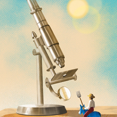 The Liberals' War on Science: Scientific American | SFFWRTCHT | Scoop.it