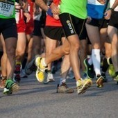 5 Ways To Become A Faster Runner | Marathon Running Tips | Scoop.it