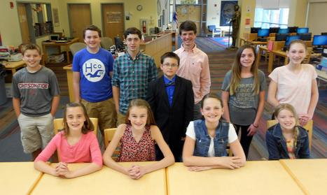 Model UN teaches real-world lessons in Bridgewater - Wicked Local Bridgewater   The Global Education Conference Network Scoop   Scoop.it