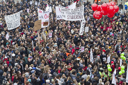 Against the marketization of the university   Higher Education and academic research   Scoop.it