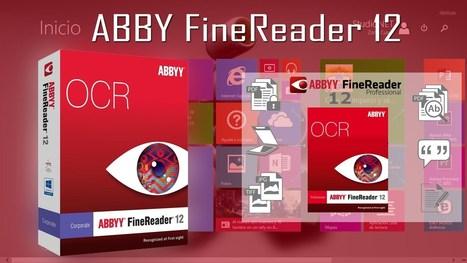 ABBYY FineReader 12 Crack + Serial Number Free Download   Full Version Softwares   Scoop.it