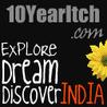 Explore Dream Discover INDIA !