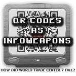 QR codes | Activism & Amendments | Scoop.it