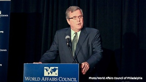 Jeb Bush: Eliminate teacher tenure and certification processes | Teacher Leadership Weekly | Scoop.it