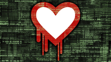 Android, Blackberry Scramble to Create Patches For Heartbleed | Digital-News on Scoop.it today | Scoop.it