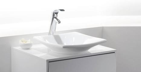 remplacer un vier par une vasque espace aubade scoopit with evier aubade. Black Bedroom Furniture Sets. Home Design Ideas