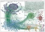 NodeXL Graph Gallery | Wiki_Universe | Scoop.it