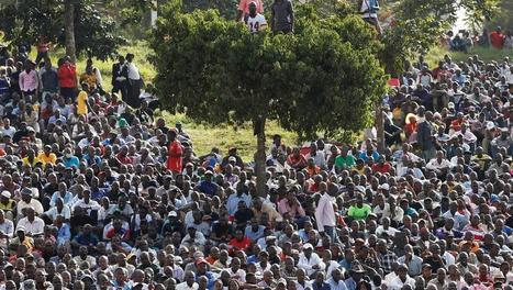 Kenya:«on ne sait pas à quel jeu jouent chef de l'Etat et leader de l'opposition» - Sylvain Racaud (IFRA-Nairobi) - RFI | ifre | Scoop.it