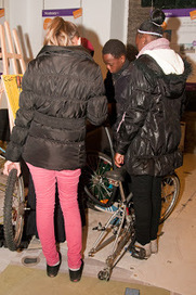 I bike Strasbourg: Acro du vélo | RoBot cyclotourisme | Scoop.it