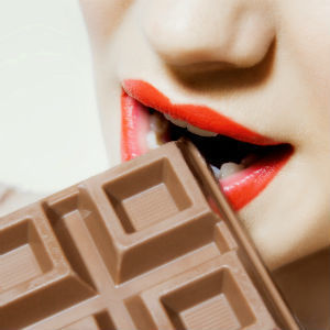 Wonderful chocolate is a tasty treatment for winter coughs | It's Show Prep for Radio | Scoop.it