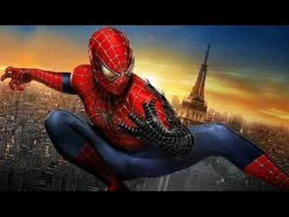 Spiderman 3 Mp4 Telugu Movie