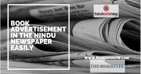Book The Hindu Obituary Ads in Vijayawada at Be