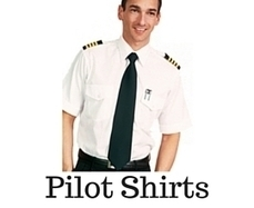 Looks Give Extra Finish To Your Work – Buy Pilot Shirt Online In Mumbai   Victor   Scoop.it