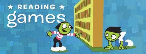 Read | PBS KIDS | TPS Library | Scoop.it