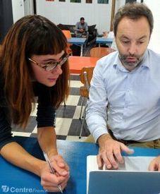 Coworker pour être heureux - lepopulaire.fr | Solutions alternatives pour un monde en transition | Scoop.it