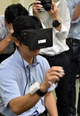 """Japanese Tech Firm, Miraisens, Unveils New """"Touchable"""" 3D Technology Which May Influence 3D Printing 