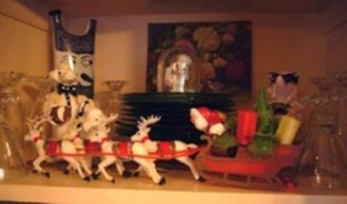 Load Up Your Vintage Sleighs | Inherited Values | Antiques & Vintage Collectibles | Scoop.it