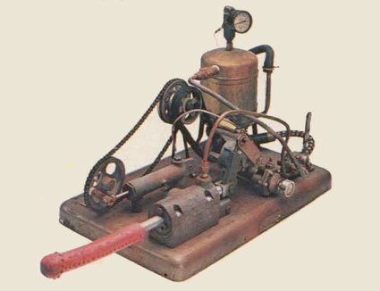 The Steam-Powered Vibrator and Other Terrifying Early Sex Machines NSFW   Love n Sex n Whatnot   Scoop.it