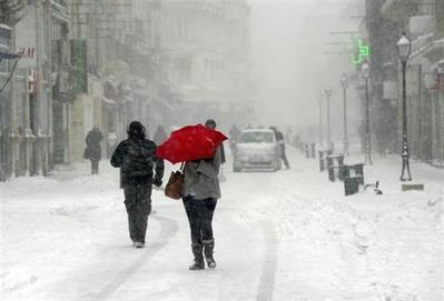 Météo. Fin mars, le froid a battu des records à Brest, Caen (14) et Cherbourg (50)...!!! | Les news en normandie avec Cotentin-webradio | Scoop.it
